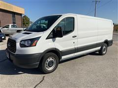 2015 Ford Transit 350 Cargo Van W/ Sprayer System