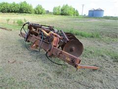 Amco LF-6 Levee Plow