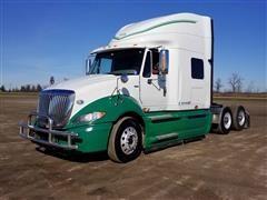 2013 International Prostar T/A Truck Tractor