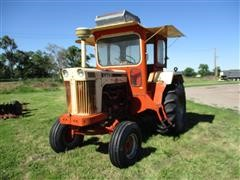 Case 1030 2WD Tractor