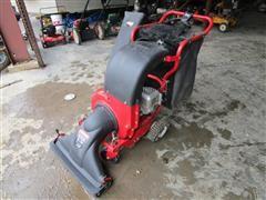 Troy-Bilt 204531 Self Propelled 3-in-1 Chipper, Shredder, Vacuum