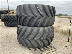 Goodyear 900/60R32 Tires & Rims