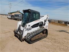 2011 Bobcat T770 Skid Steer