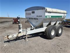 Willmar Super 800 T/A Dry Spreader