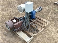 Gorman-Rupp Centrifugal Pump