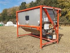 Duo Lift BPS30006427C Brine Production System