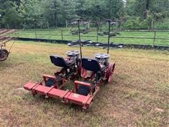Mechanical Transplanter 6000 2R36 Transplanter