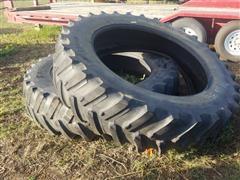 Firestone Deep Tread Radial 480/80R50 Tires