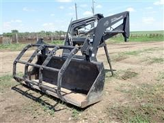 Miller GL30 Greaseless Loader