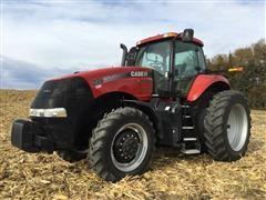 2011 Case IH 235 Magnum MFWD Tractor