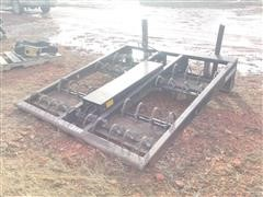 Farmhand 10 Pack Small Square Bale Stacker