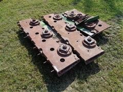 John Deere Mo Co 956 Disc Mower Cutter Bar Parts