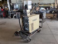 Hobart Fabricator Wire Welder