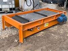 2018 Paladin CRP36 Magnetic Conveyor Table