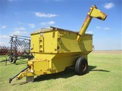 Big 12 Grain Cart