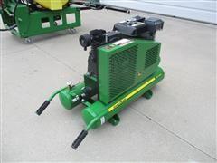 New John Deere Air Compressors Models For Sale Bridgeport >> Used Air Compressors Shop