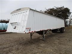 2000 Dakota 4200 T/A Grain Trailer
