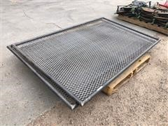 Wire Mesh Metal Panels