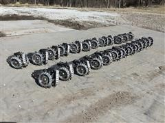 Precision Clean Sweep Planter Openers