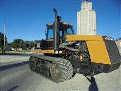 1997 Caterpillar 75C Tracked Tractor