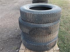 11R 24.5 Tires