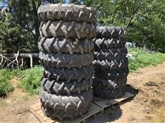 11-24.5 Pivot Tires & Rims