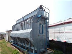 Delux DP6030 Proportional Continuous Flow Grain Dryer