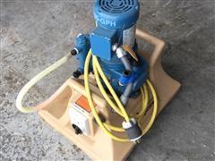 Neptune Fertilizer Pump