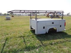 Knapheide K56S KSS 9' Utility / Service Body Box