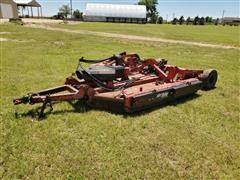 Shulte XH1000 10' Rotary Mower