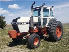 1983 Case 2390 2WD Tractor