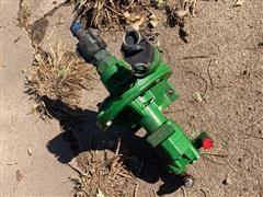 Ace Hyd Liquid Pump