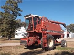 1984 Case International 1480 Axial Flow Combine