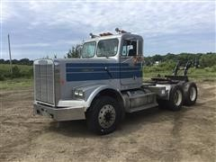 1987 Freightliner FLC120 T/A Truck Tractor