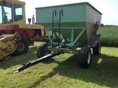 Parker 1175 Gravity Flow Wagon