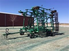 Great Plains 8336 36' Field Cultivator