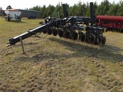 Yetter 6300 Coulter Carrier