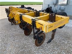 "York Agri-Products ""The Mulcher"" 5 Shank Ripper"