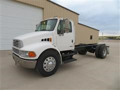 2005 Sterling Acterra 7500 S/A Cab & Chassis