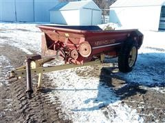 New Holland 213 Manure Spreader