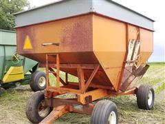 Bradford 225 Grain Wagon