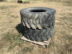EBT Loader Dawg 20.5-25L2 Loader Tires