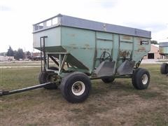 Parker 4000 Gravity Flow Wagon