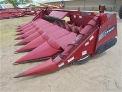 2009 Case International 2608 Chopping Corn Head