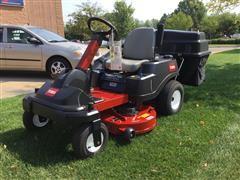 2015 Toro 74787 Time Cutter SWX4250 Lawn Mower