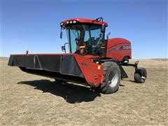 2016 Case IH WD2104 AFS Self-Propelled Windrower