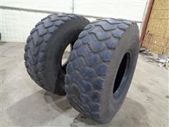 Double Coin Rem 2 - 20.5-25 All Steel Radial Wheel Loader Tires
