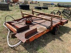 Farmhand 8-Bale Accumulator