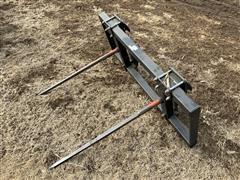 Westendorf Bale Spear