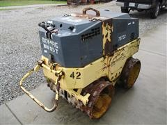 Bomag BW85T Vibratory Compactor